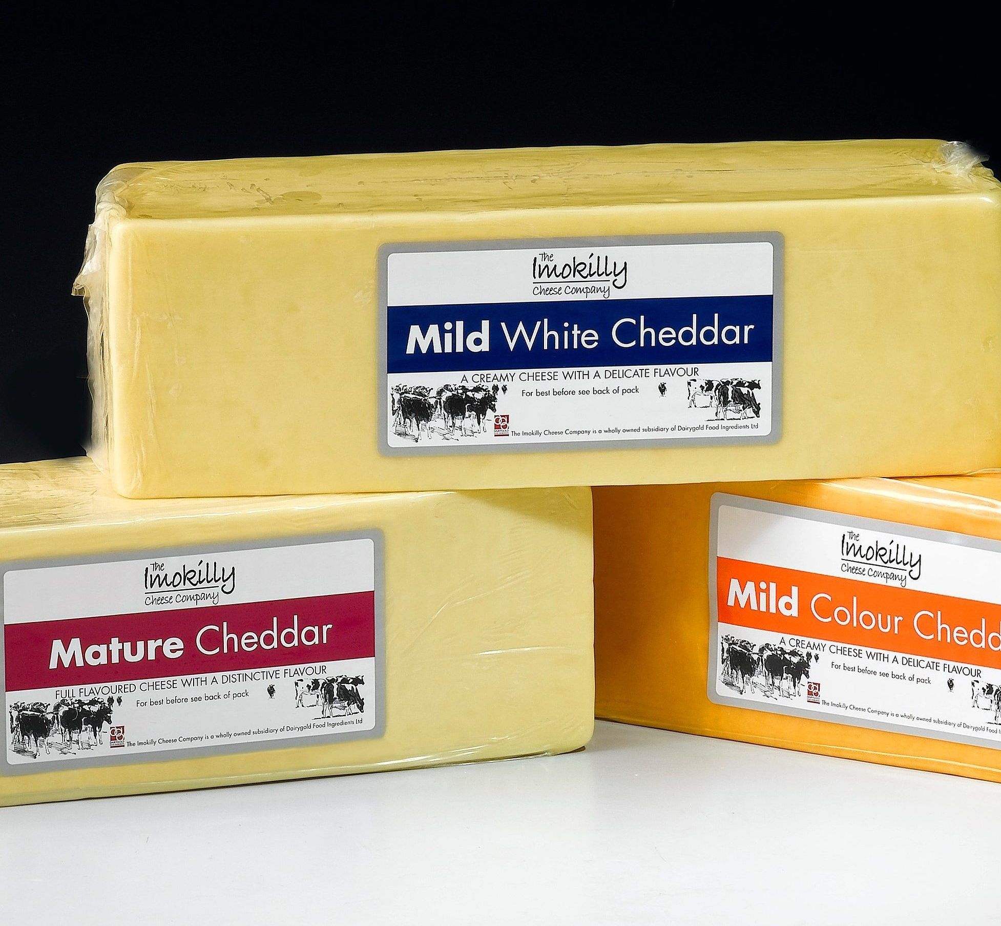 The Imokilly Cheese Company